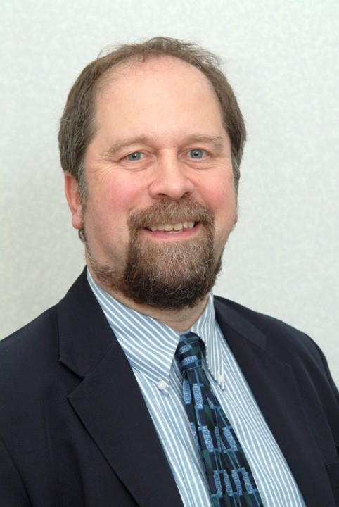Dr Stephen Vickers